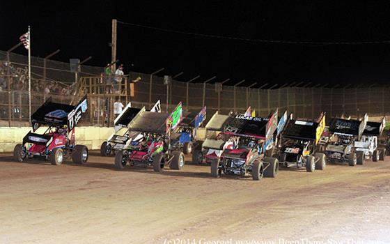 ASCS Southwest Regional 2015 Lineup Revealed