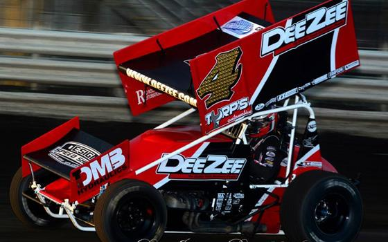 ASCS Warriors Invade the Sprint Invaders at Quincy Raceways