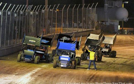 ASCS Southwest Back in Tucson this Saturday