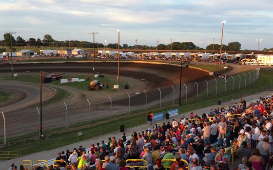 2015 Lucas Oil ASCS Tentative Schedule Released