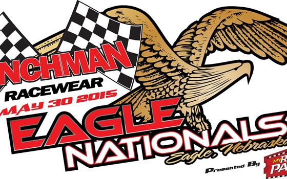 Hinchman Racewear Eagle Nationals Showcases Best National and Local Talent