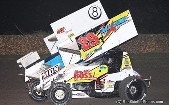 Rilat Joining ASCS Gulf South Region at Pair of Bullrings This Weekend