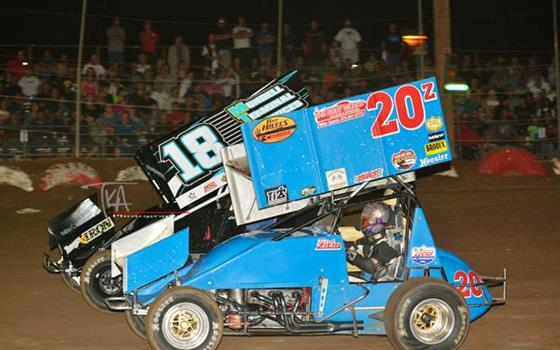 ASCS Southwest Headlines The Copper on Dirt