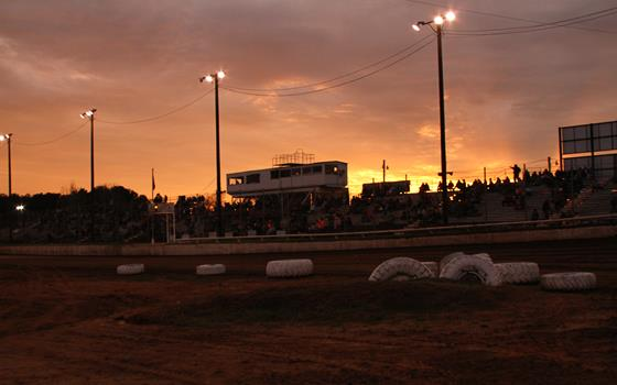 I-30 Speedway Confirms 2015 Lucas Oil ASCS Dates