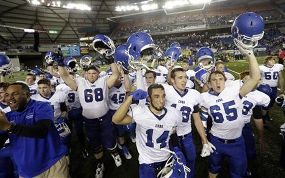 Sedro Woolley Champions to be Honored this Saturday