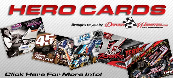 Hero Cards Offered by Driver Websites!