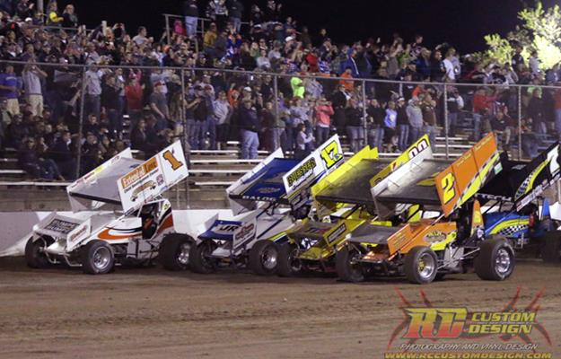 IRA Meeting Notes - Opening Night is Next