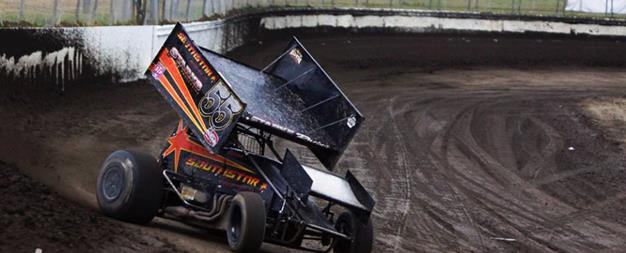 Starks Powers to Runner-Up Result During Skagit's Summer Nationals