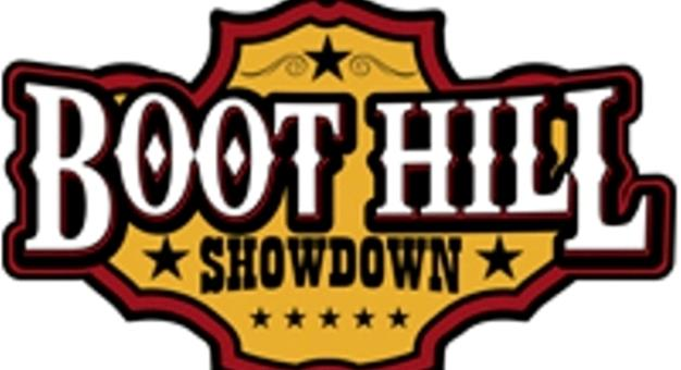 Boot Hill Showdown