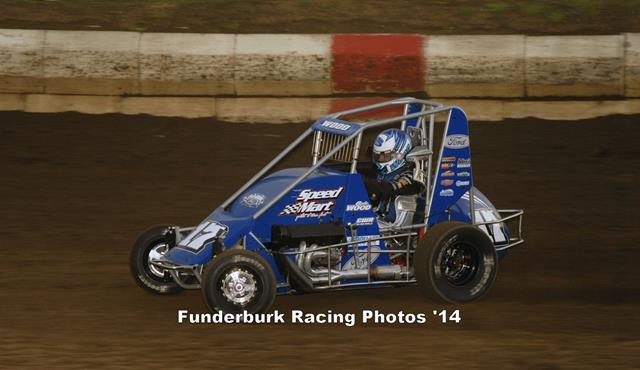 Cole Wood Racing Announces Four-Driver Team for Chili Bowl!