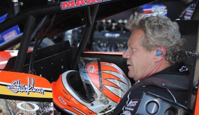 Steve Kinser Adds to Solid NSL Field for Opener at 34 Raceway!