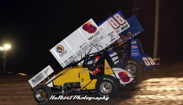 Eagle Motorsports Rock 'N Roll 50 Presented by MyRacePass has Developed into Marquee ASCS National Tour Event