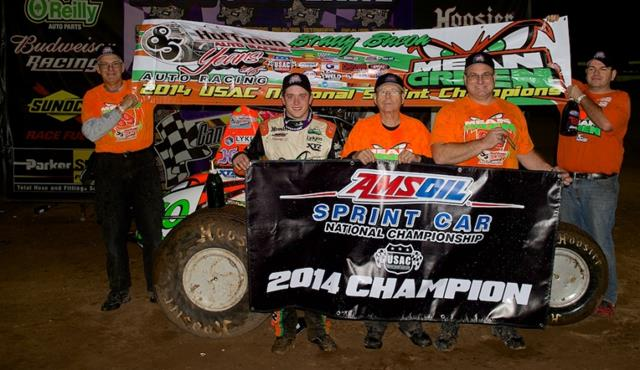 BACON, GARDNER EARN NATIONAL, CRA TITLES
