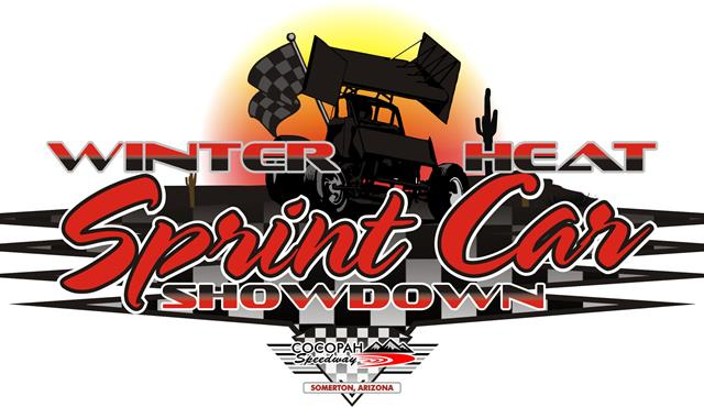 Kasey Kahne Will Race All Five Nights at Winter Heat Sprint Car Showdown