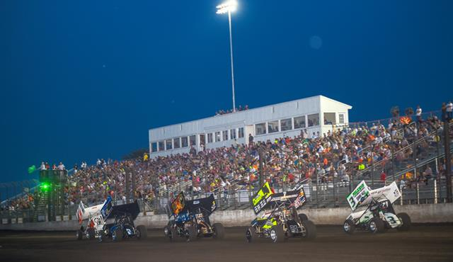 Jackson Nationals Format Ensures Action from Start to Finish!