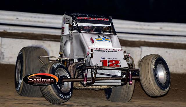 "BALLOU OPENS 2015 WITH ""WINTER DIRT GAMES VI"" WIN"