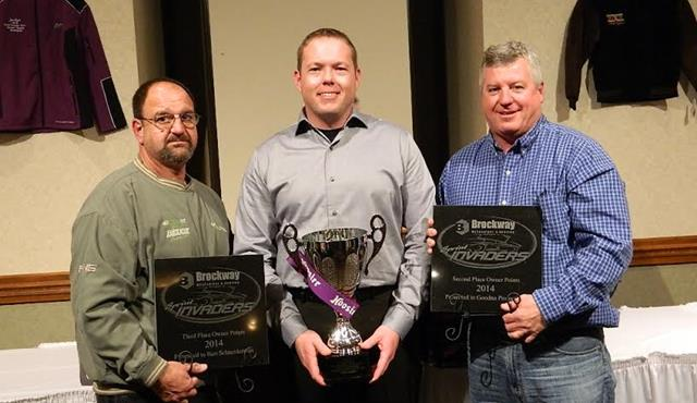 Sprint Invaders Banquet Doles Out Over $28,000 in Cash and Contingencies!