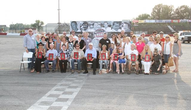 USAC Celebrates 12 New Hall of Fame Inductees