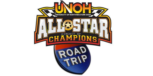 Road Trip to Michigan and Wisconsin Next for UNOH All Stars