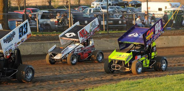 UNOH All Stars set for triple header weekend