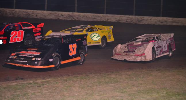 Willamette Speedway Closes Out 2015 With Two Nights Of Racing; Karts On Friday Night