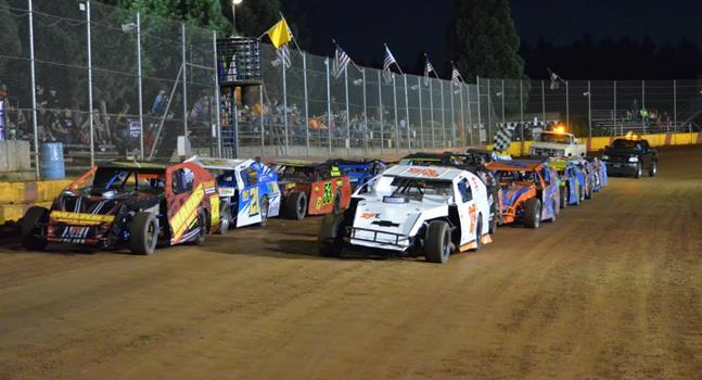 2015 Wild West Modified Speedweek Dates Announced