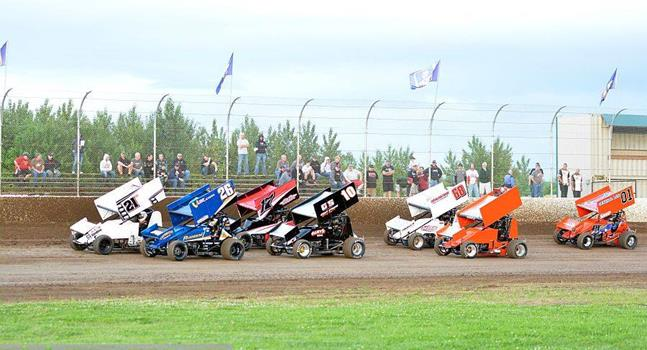 WESTERN FASTEST OUTLAWS SPRINT SERIES TO HOST INAUGURAL SEASON IN 2015