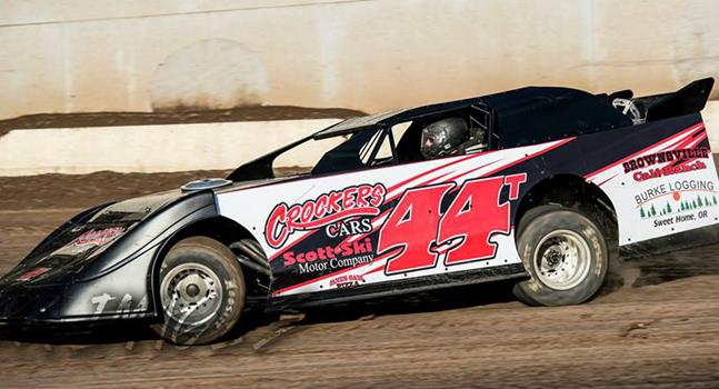 Crocker's Cars To Give Aways Bikes Both Nights At Clair Cup