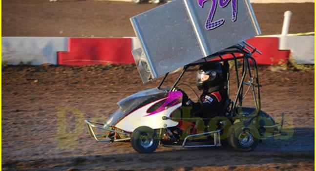 Karts Have Great Races To Wrap Up 2014 Willamette Season