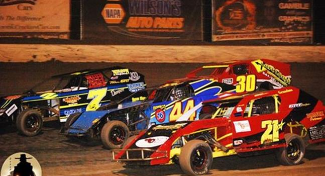 Willamette Speedway Set For Championship Weekend; Karts On Friday September 19th