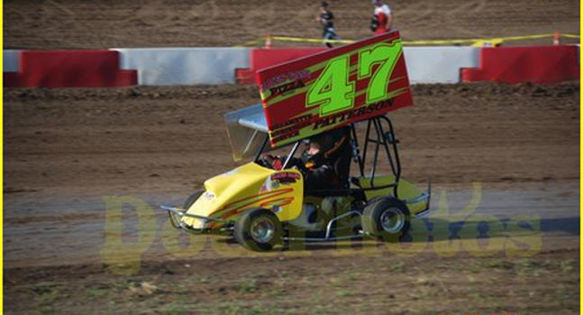 Willamette Speedway Kart Championship Night Will Close Out Terrific 2014 Campaign
