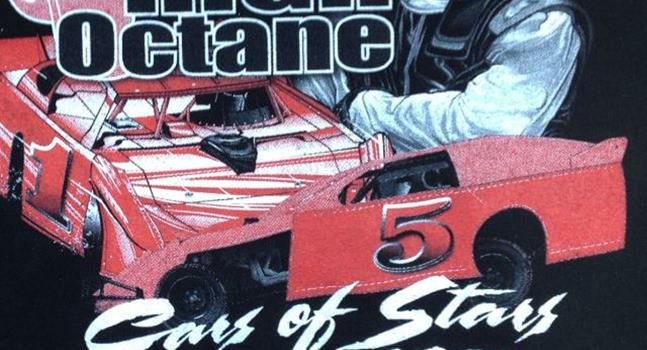 Highoctane Die Cast Makes Debut This Weekend; Proceeds Going To Colin Baker Medical Fund