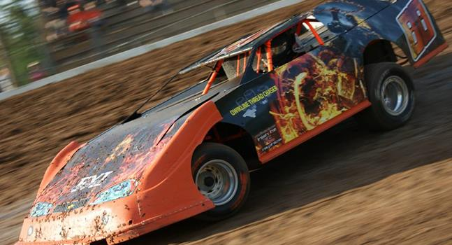 Northwest Extreme Late Model Series Invades Willamette Speedway On Saturday May 30th