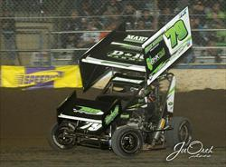 Tulsa Shootout PPV Live on Racinboys com - Circle Track and
