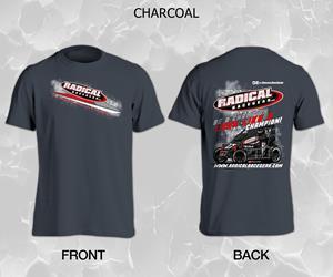 radical race gear midget design - Racing T Shirt Design Ideas