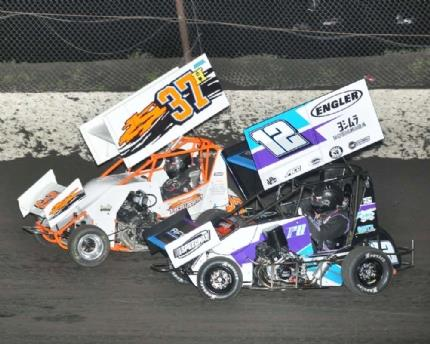 Duly answer southern midget racing series really