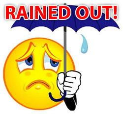 june 8th 9th rained out cottage grove speedway dirt track