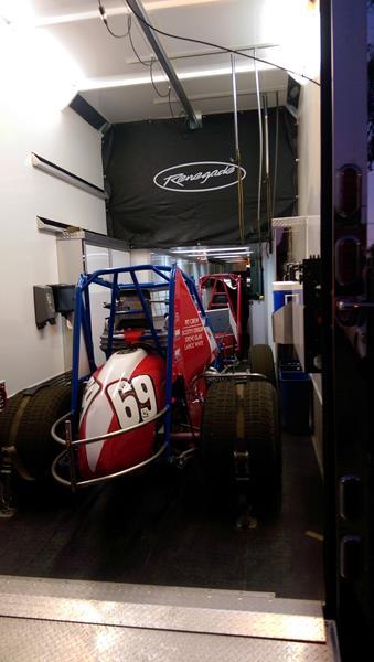 USA Racing Simulators | Custom Racing Simulators, Sprint