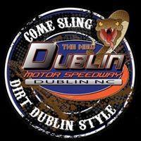 Dublin Motor Speedway 2017 Season Opener Saturday April 1st