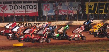 Previewing the Lowes Foods World of Outlaws World Finals