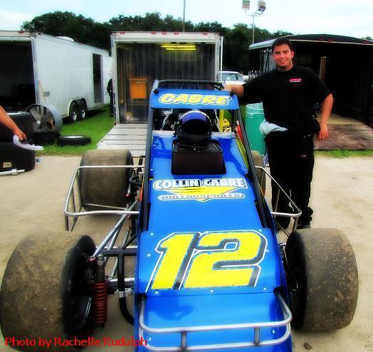 Citrus County Speedway 9/18/10 - MyRacePass | Online Ticket Sales