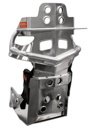 Butlerbuilt Micro Sprint EZ Seat - KRJ Race Products - Hans