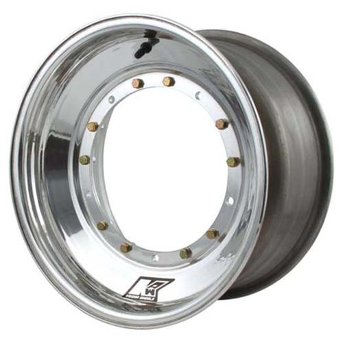 Keizer Micro Sprint Direct Mount Wheels