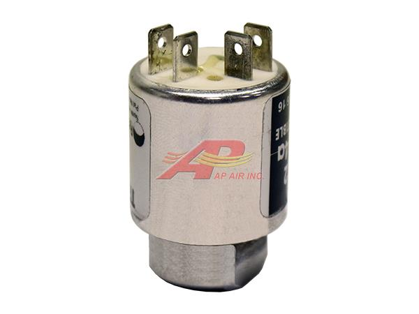 AP Air Inc - Trinary Switch Normally Open, Female Thread - Original