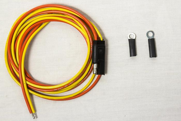 FUEL INJECTION SPRINT MAG I/II WIRE HARNESS - Highline