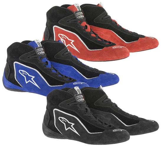 3f4f82848d806 Alpinestars 2017 SP Race Shoe - Circle Track and Oval Track Parts ...