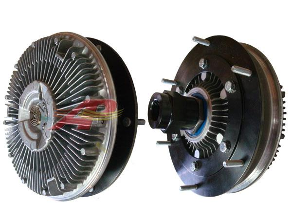Ap Air Inc John Deere Fan Clutch 8410 8410t 8420