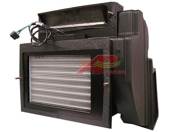 AP Air Inc - K142-535-1 - Kenworth Complete Evaporator and Heater
