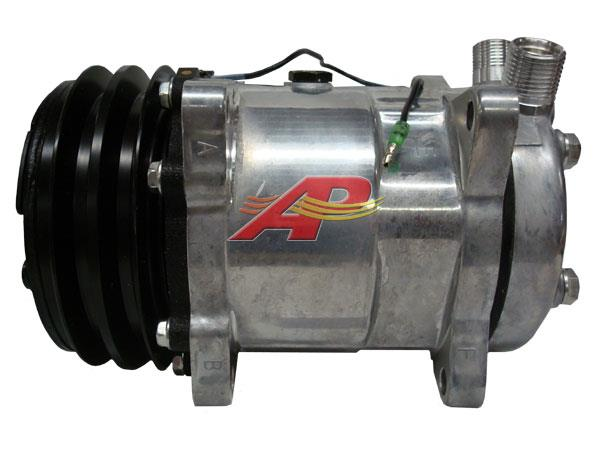 AP Air Inc - Aftermarket Sanden SD5H14, 5 1/4