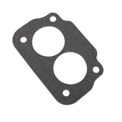 Pro Racers Rochester 2 Bbl Carburetor Base Gasket, - Circle